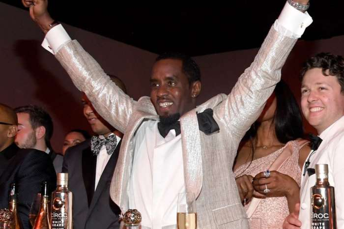 Diddy Gushes Over Some Amazing Kids Who Found Strength In One Of His Songs To Battle A Terrible Illness