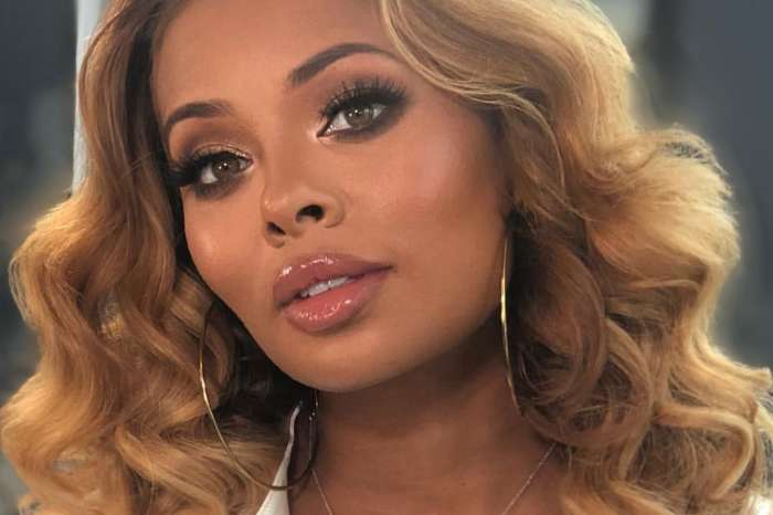 Eva Marcille Makes Her Fans Cry With This Post
