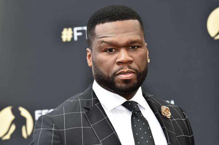 50 Cent Makes Huge Announcement With The Backing Of Girlfriend Cuban Link -- His Son, Marquise Jackson, And Former Friend Floyd Mayweather Must Be Closely Watching This