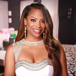 Kandi Burruss Shares A Throwback Photo From 18 Years Ago - Fans Say She Looks The Same