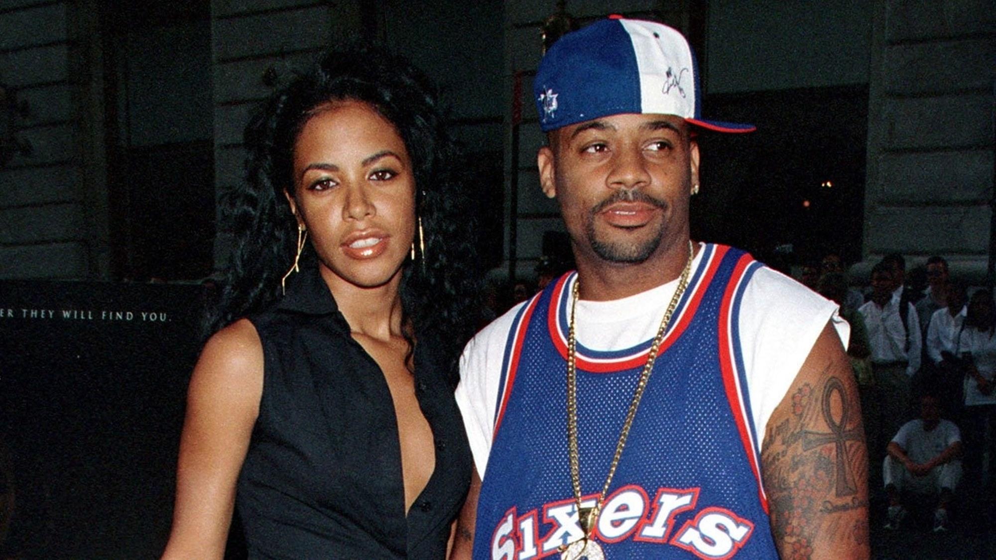 Aaliyah Dame Dash R. Kelly Lifetime