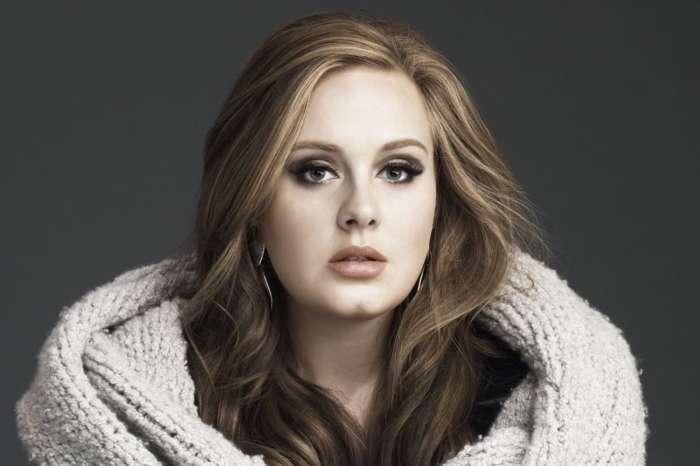 Adele Accused Of Looking Too Skinny In New Social Media Posts