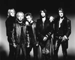 Aerosmith's Drummer Joey Kramer Says He's Being Frozen Out Of The Band