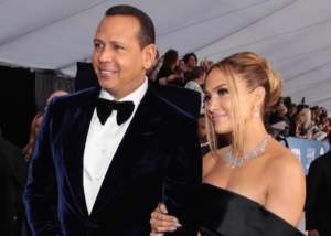Is Jennifer Lopez Whining To Alex Rodriguez That She Didn't Get An Oscar Nomination?