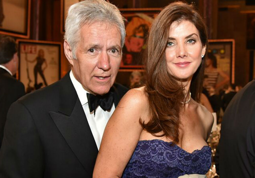 Alex Trebek's Wife Jean Opens Up About The Hardest Part Of Her Husband's Cancer Battle & Why He Won't Retire From Jeopardy
