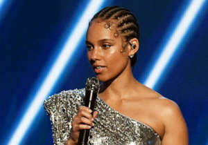 Alicia Keys Admits Hosting Emotional Grammy Awards Was A 'Really Hard Night'