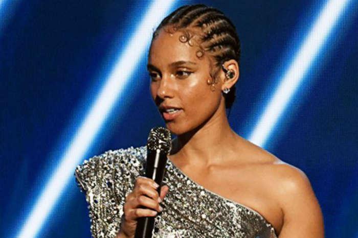 Alicia Keys Admits Hosting Emotional Grammy Awards Was A 'Really Hard Night'
