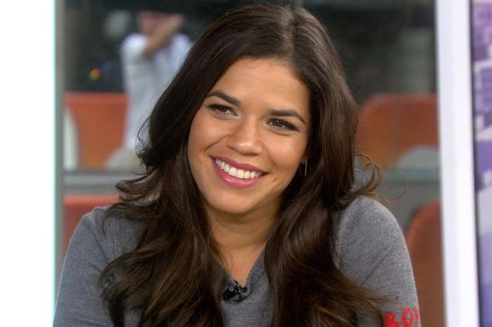 America Ferrera Kicks Off 2020 With Announcement She's Gearing Up For Baby #2