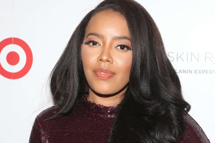 Angela Simmons Breaks Down In Tears While Explaining The Death Of Her 3-Year-Old's Father