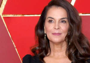 Annabella Sciorra Takes The Stand In Harvey Weinstein's Trial To Testify That He Raped Her - 'It Was So Disgusting'