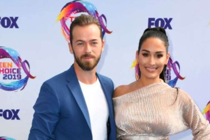 Here's Why Nikki Bella And Artem Chigvintsev's Engagement Wasn't A Surprise