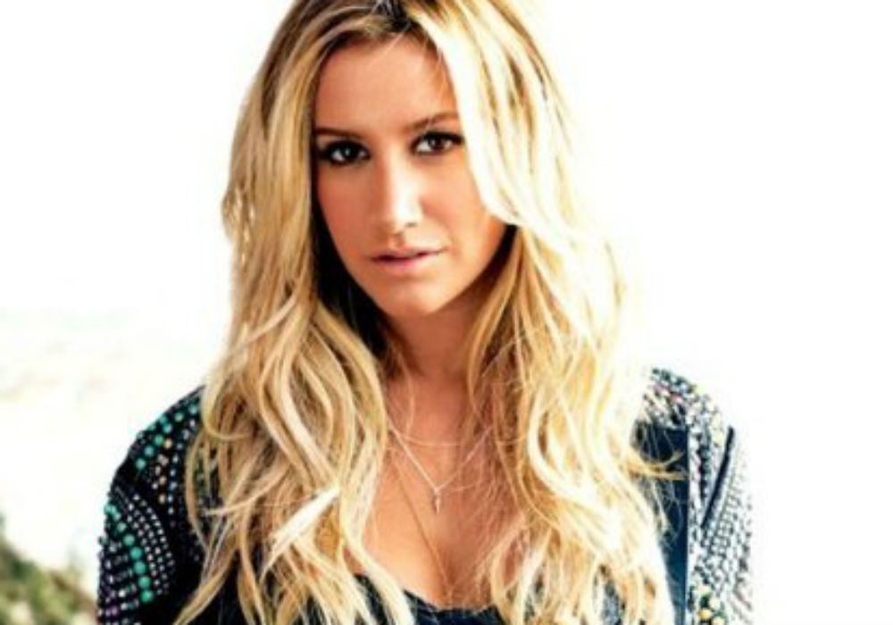 Ashley Tisdale Reveals That This Hollywood Heartthrob Was Her Worst On-Screen Kiss