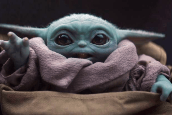 The Mandalorian Season 2 Will Be Here In Fall, But You Don't Have To Wait That Long For Baby Yoda, The Child