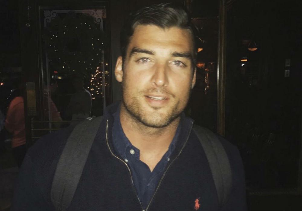 Bachelorette Contestant Tyler Gwozdz Dead At 29 After Possible Drug Overdose