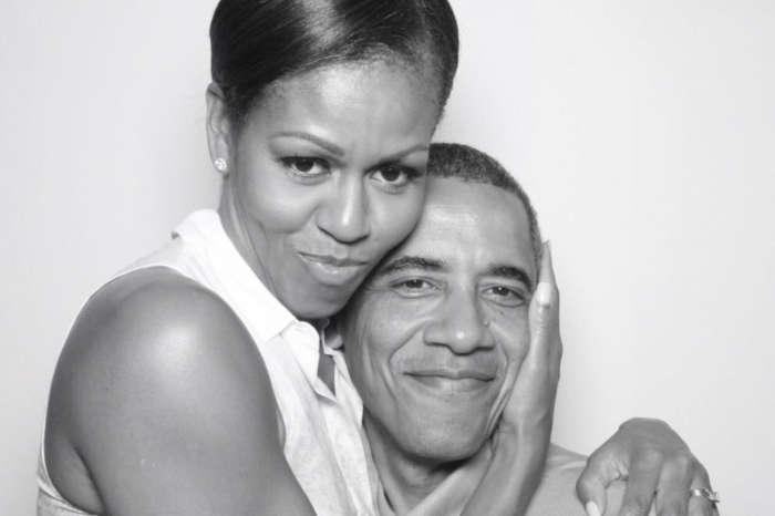 Barack Obama Posts Sweet, Candid Photos To Celebrate Michelle Obama's Birthday