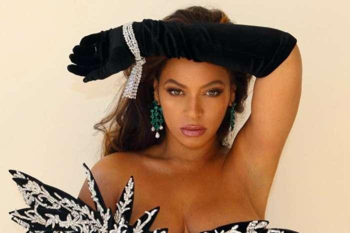 Beyonce Slays In Kujta & Meri With Lorraine Schwartz Jewels — See The Photos