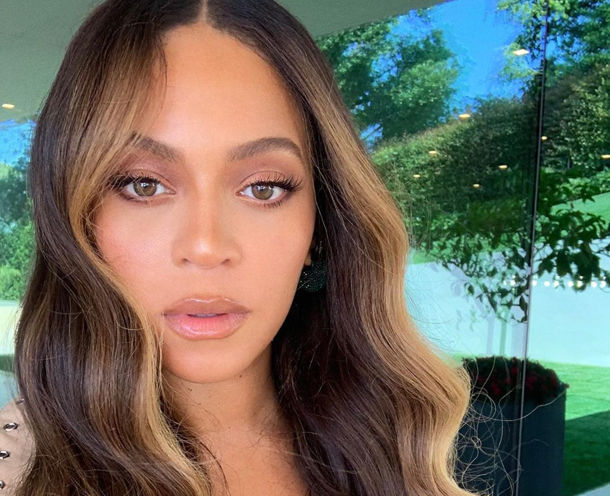 Beyonce Vanessa Kobe Bryant Gianna