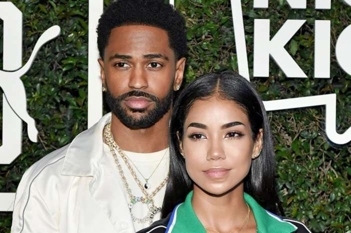 Big Sean And Jhene Aiko Confirm They Are Dating Again With Romantic Photos