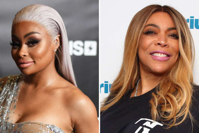 Wendy Williams Tells Friend Blac Chyna To 'Comply' With Her Ex Rob Kardashian Amid Their Reported Custody War