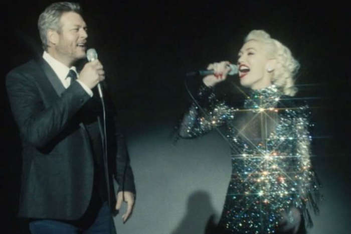 Blake Shelton & Gwen Stefani Release New Music Video For Their Latest Duet, Nobody But You