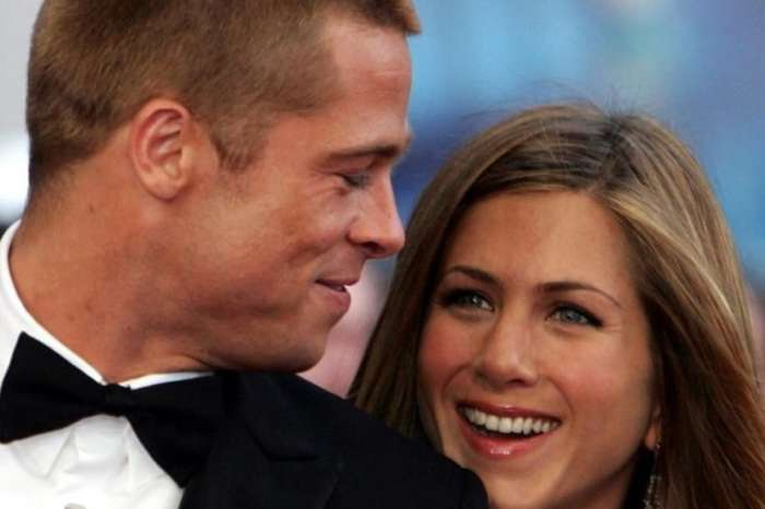 Are Brad Pitt And Jennifer Aniston Getting Married Again?