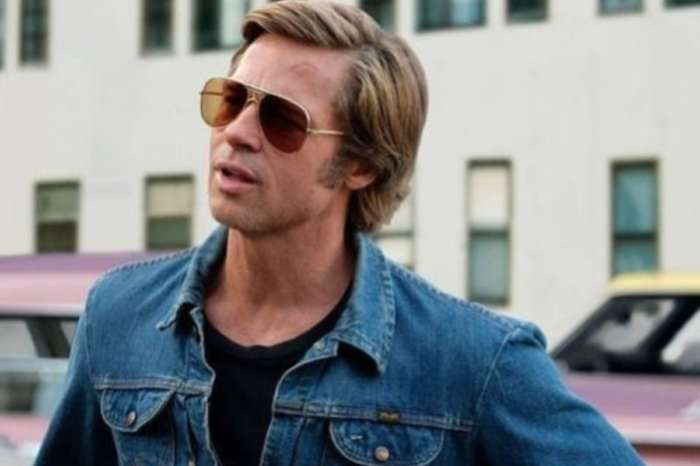 Brad Pitt Was Right Not To Mention His Kids During His Golden Globes Acceptance Speech, Here's Why