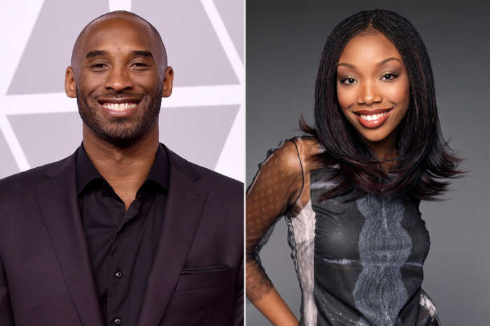 Brandy Pays Tribute To Her Prom Date Kobe Bryant Following His Untimely Death