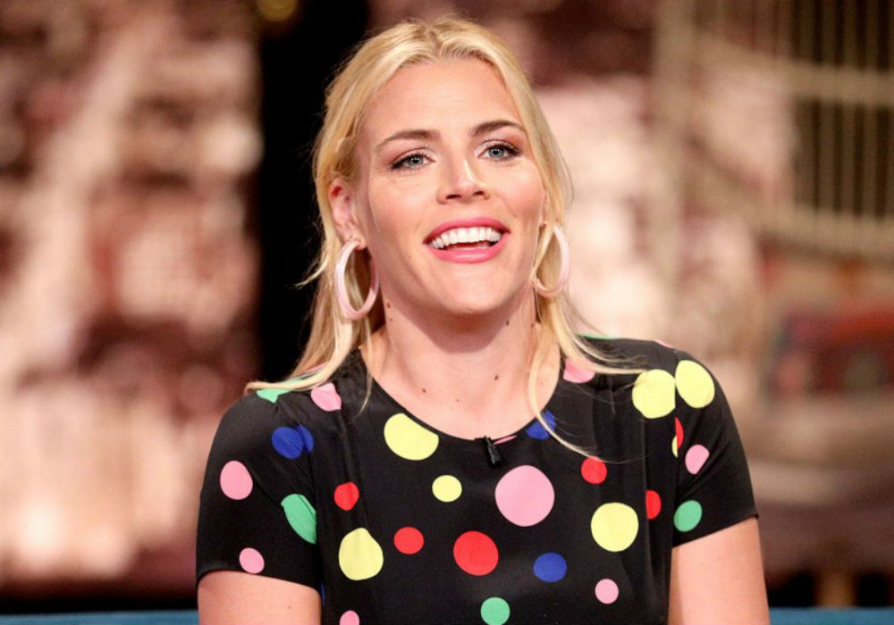 Busy Philipps' Post About Her Devastation After E! Canceled Her Talk Show Has Celebrities Rallying Around Her