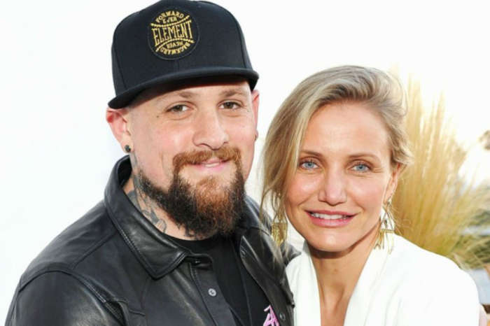 Cameron Diaz & Benji Madden's Daughter Raddix - New Details Have Emerged After Surprise Birth
