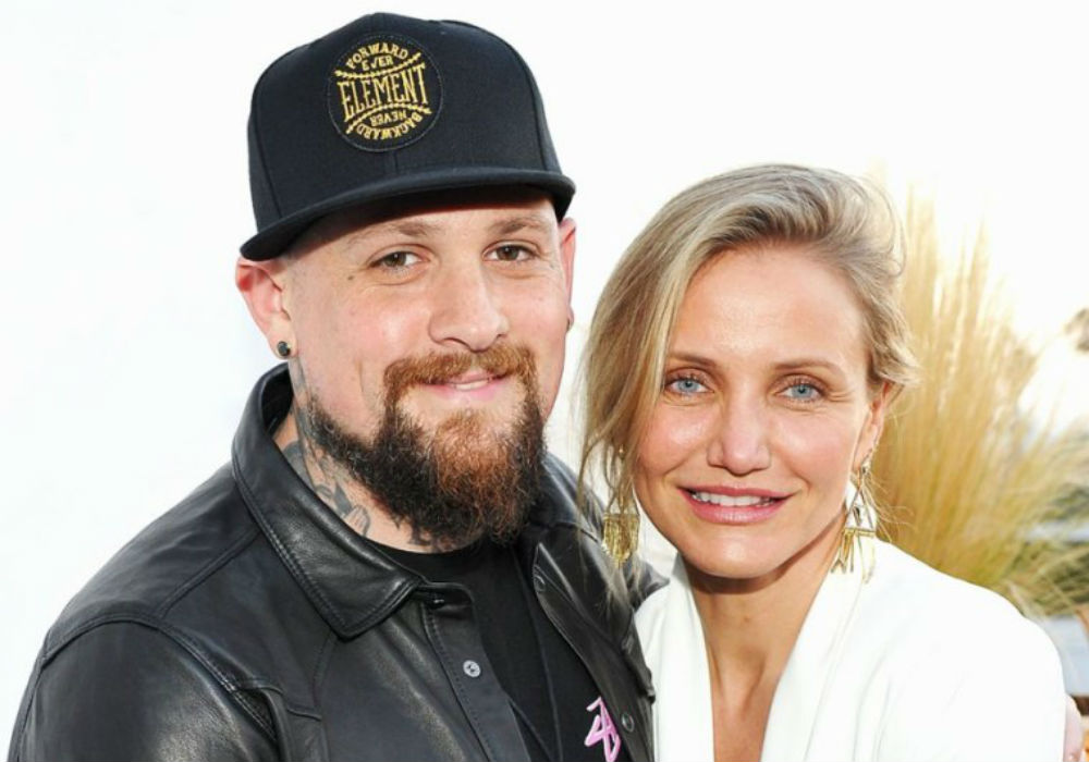 Cameron Diaz & Benji Madden Announce The Birth Of Their Daughter, Raddix Madden