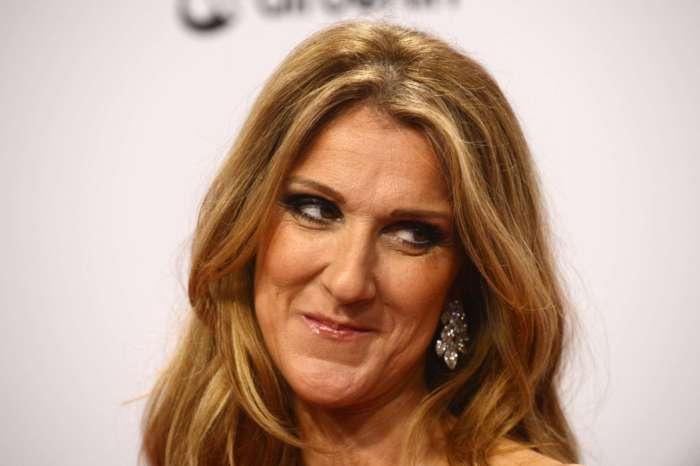 Celine Dion Commemorates Her Mother's Death During Concert