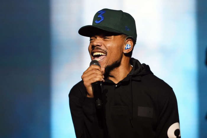 Chance The Rapper Will Host Reboot Of Punk'd