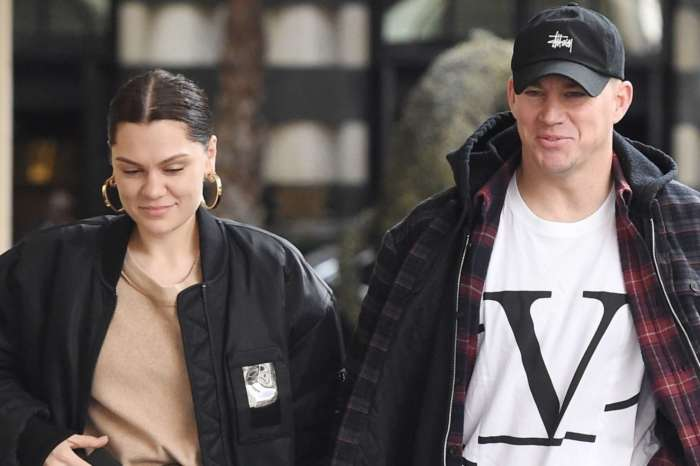 Channing Tatum And Jessie J Still Hanging Out A Lot Despite Split - Here's Why!