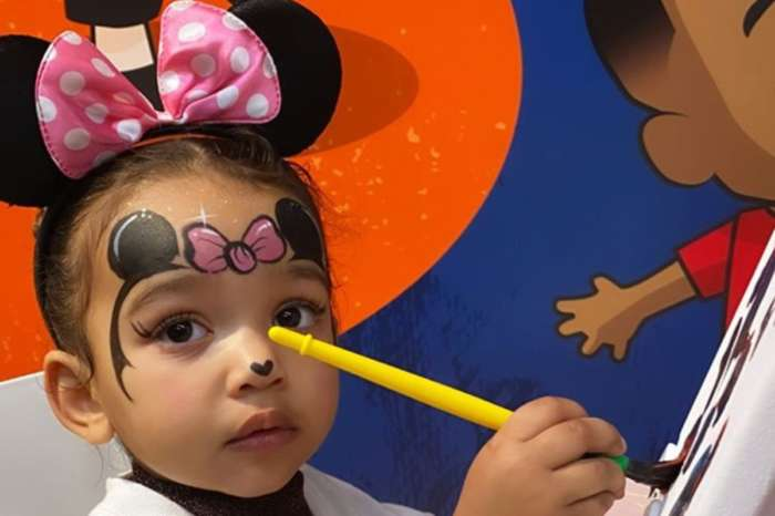 Kylie Jenner Shares First Photos Of Chicago West's Pink Minnie Mouse Birthday Party