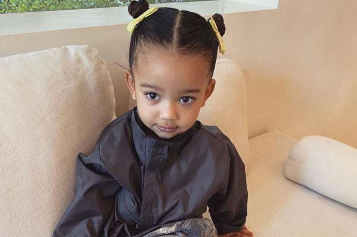 Kim Kardashian Celebrates Chicago West's Second Birthday With Sweet Instagram Post