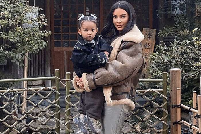 Kim Kardashian Is Mom-Shamed For Several Reasons After She Posted These Videos Of Babies Chicago West And True Thompson