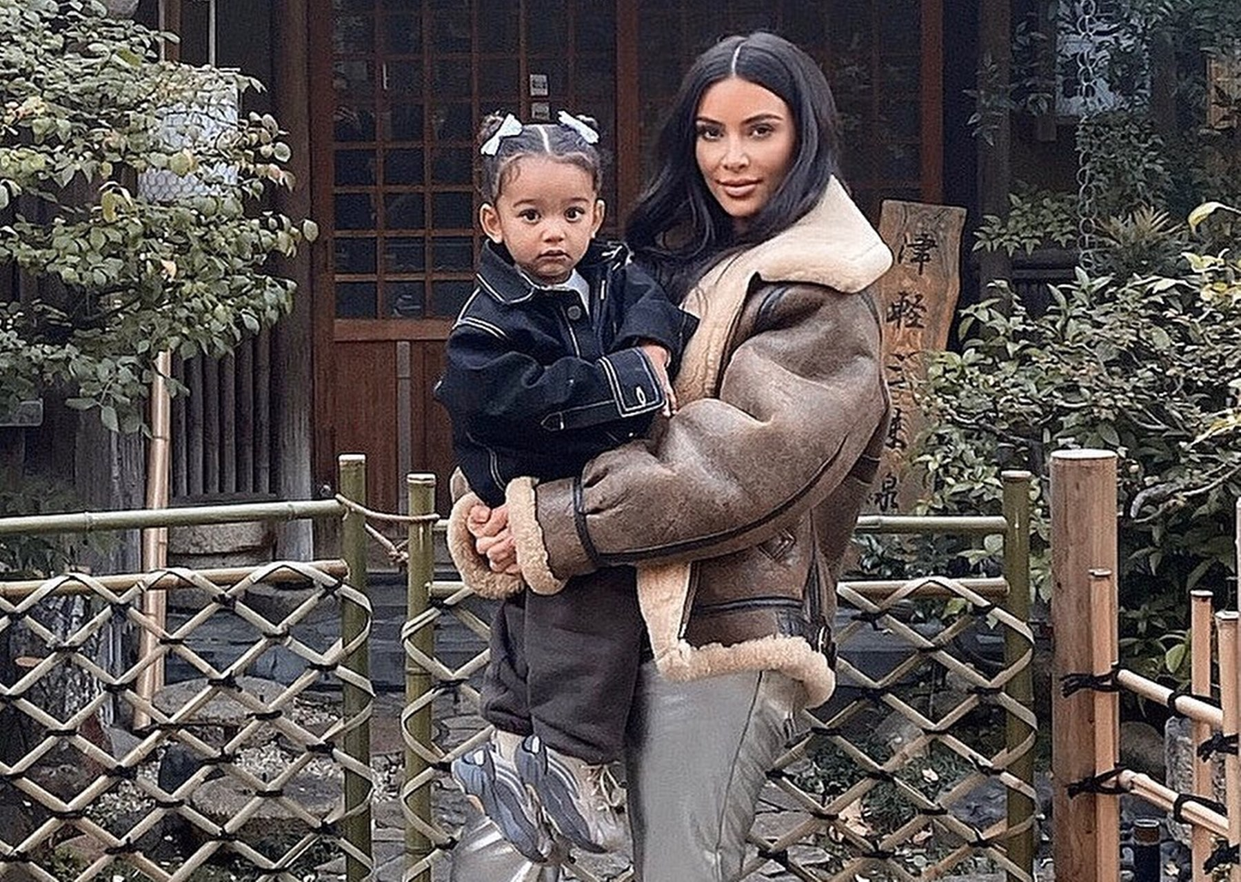 """kim-kardashian-is-mom-shamed-for-several-reasons-after-she-posted-these-videos-of-babies-chicago-west-and-true-thompson"""