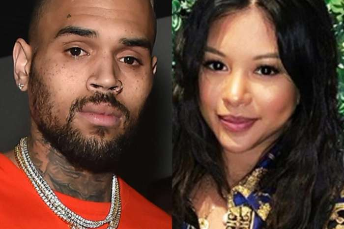 Chris Brown And Ammika Harris Got Secretly Married? - Here's Why Fans Are Convinced!