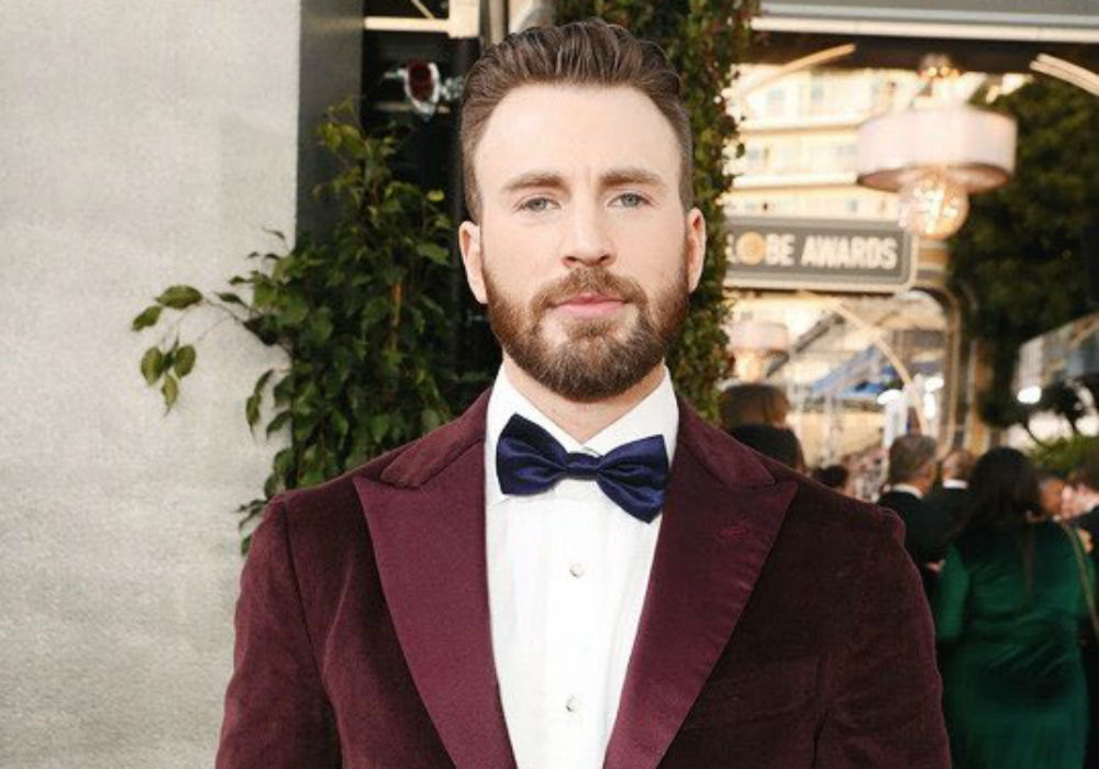 Chris Evans Is Single And Dating, But Wants To Be 'More Private With His Love Life'