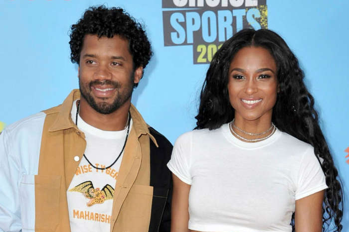 Ciara Confirms She Is Pregnant With Baby Number Three, Her Second With Russell Wilson