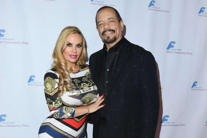 Ice-T's Wife Coco Austin Is Slammed For Posting This Video Of Snoop Dogg And Her Daughter, Chanel