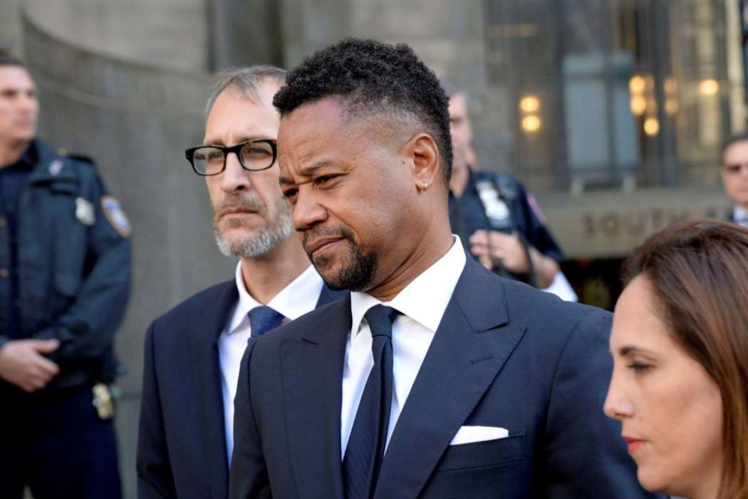 """""""cuba-gooding-junior-reprimanded-by-judge-for-arriving-30-minutes-late-to-court"""""""