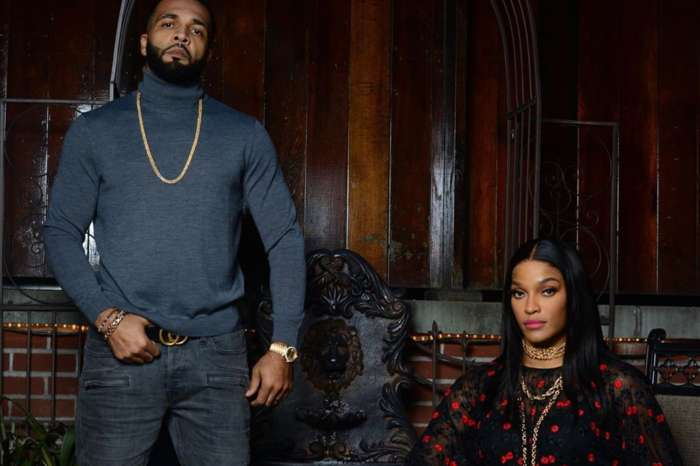Joseline Hernandez Dazzles In New Photos With Fiancé DJ Ballistic Who Also Won Hearts By Caring For Stevie J's Daughter, Bonnie Bella Jordan