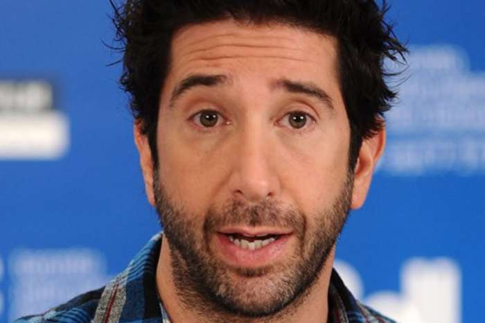 David Schwimmer Responds To The Criticism He Received For Supposedly Snubbing 'Living Single'