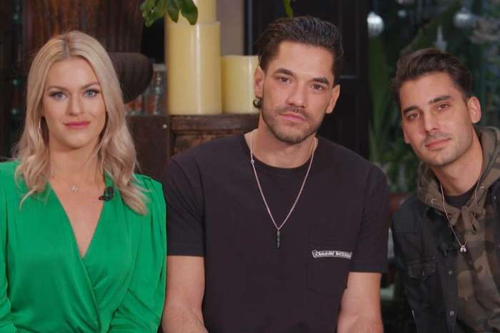 Vanderpump Rules Newbies Max Boyens And Brett Caprioni Exposed For Extremely Racist And Homophobic Tweets