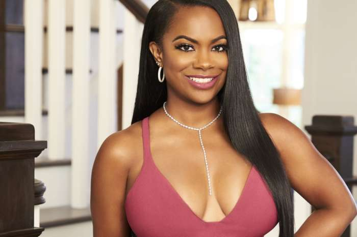 Kandi Burruss Drives Fans Crazy With This Photo Of Her Gorgeous Cousin - Check It Out Here