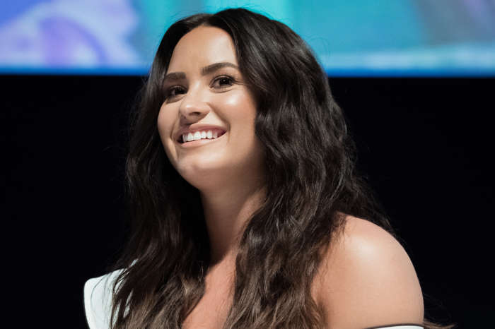 Demi Lovato Says She's Determined To Have 'Meaningful Relationships' In The New Decade Be It With Men Or Women
