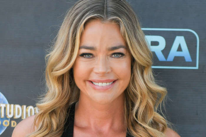 RHOBH: Denise Richards And Brandi Glanville Affair Allegedly Exposed Which Is Why Actress Is On The Outs With Cast!