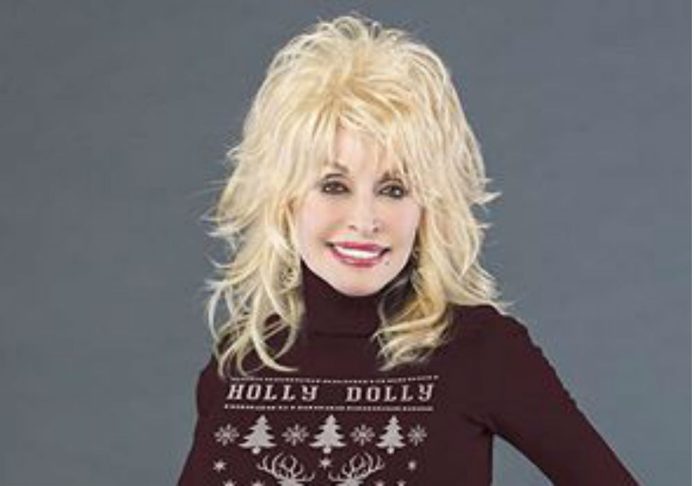 dolly parton challenge - photo #21