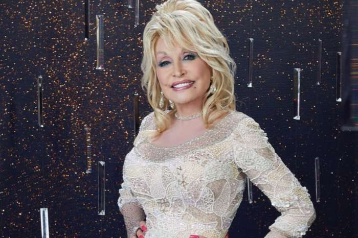 Dolly Parton's Husband Photographed After 40 Years And Fans Aren't Happy About It